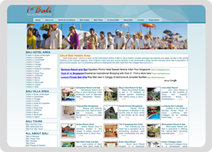 CV Bali Xp